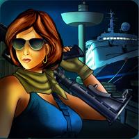 Zombie - Mission - Lifeline