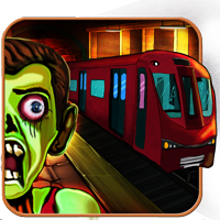 Zombie - Setback in Subway?