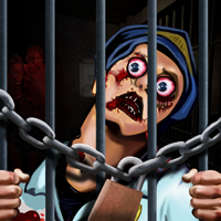 Zombie - Cell Rescue from Hell